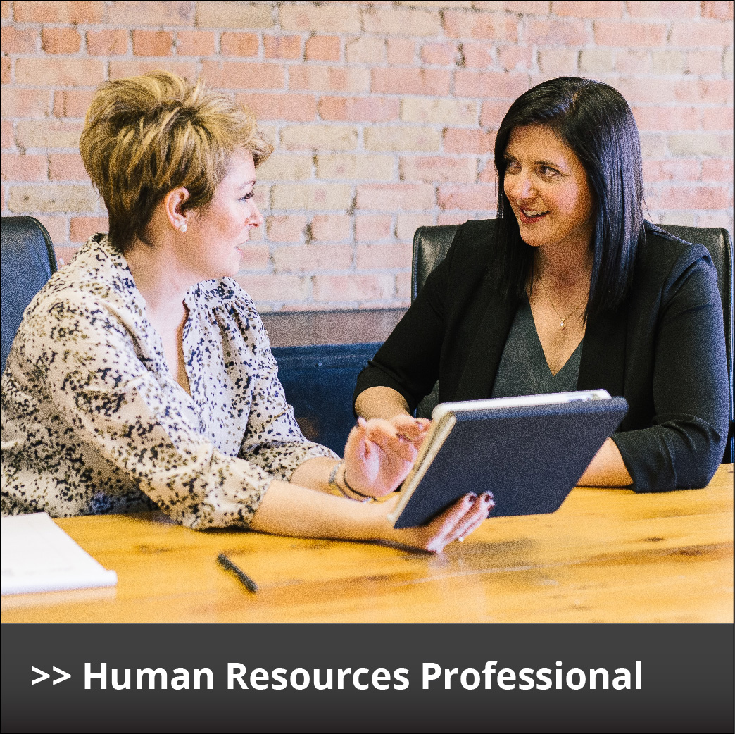Human Resources Professional Course
