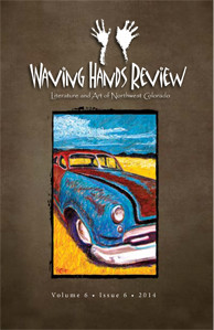 Waving Hands 2014 Cover