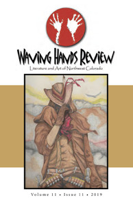 Waving Hands 2019 Cover