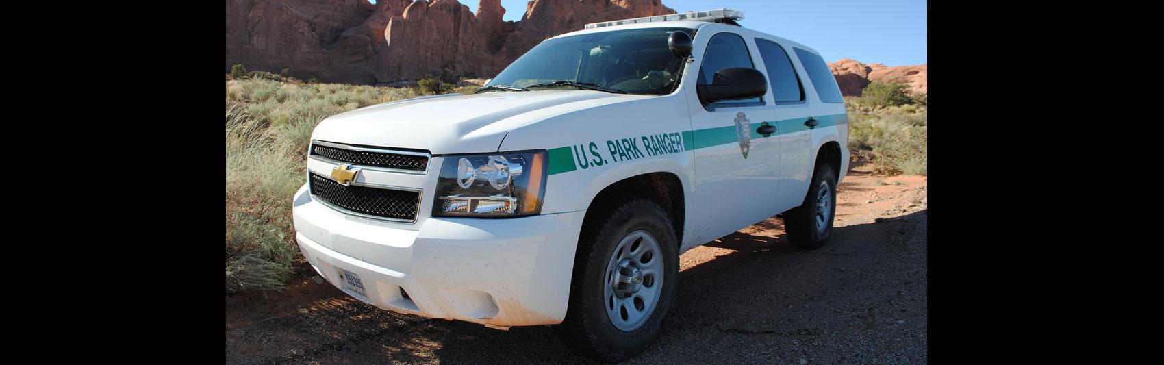 National Park Ranger Academy Cert
