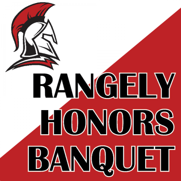 Rangely Honors Banquet