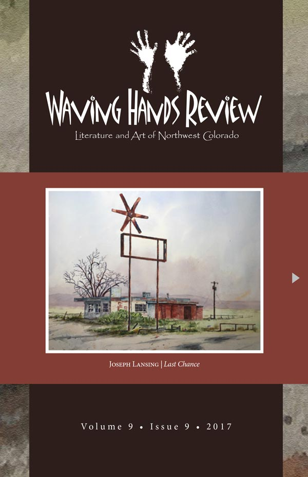 Waving Hands Review, Volume 9