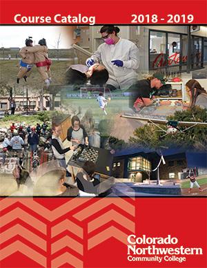 Course Catalog 2018-2019